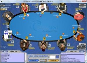 Pokeris-nemokamai
